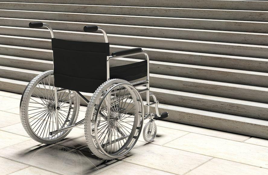 wheelchair rental - Cloud of Goods