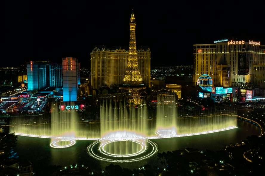 Las Vegas scooter rentals in 2021 - Cloud of Goods
