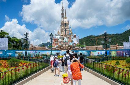Is Disneyland open now ? Is Downtown Disney open now?