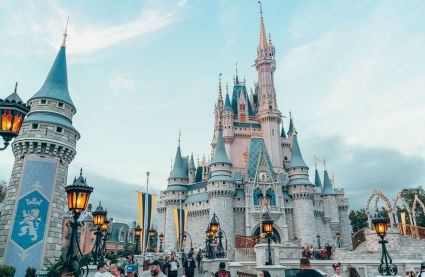 Disney World Covid Policy - 2021