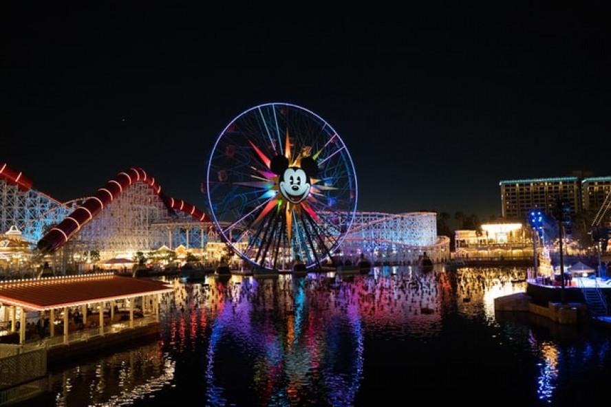 Disneyland Scooter Rental prices  - Cloud of Goods