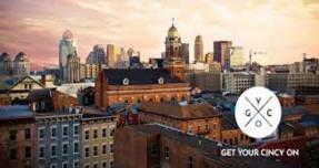 Rent a scooter, wheelchair, or stroller at Cincinnati - Cloud of Goods