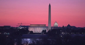 Rent a scooter, wheelchair, or stroller at Washington, D.C. - Cloud of Goods