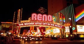 Rent a scooter, wheelchair, or stroller at Reno - Cloud of Goods