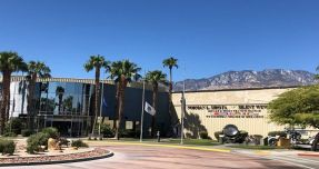 Rent a scooter, wheelchair, or stroller at Palm Springs - Cloud of Goods