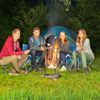 Camping equipment rentals in Denver, Colorado