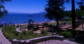 Rent a scooter, wheelchair, or stroller at South Lake Tahoe - Cloud of Goods