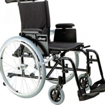 Wheelchair rentals in Charlotte, North Carolina