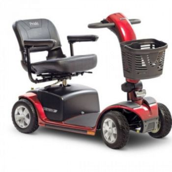 Scooter rentals in Ft. Lauderdale, Florida