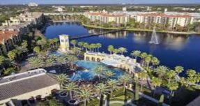 Rent a scooter, wheelchair, or stroller at Lake Buena Vista  - Cloud of Goods