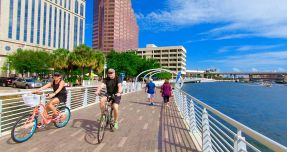 Rent a scooter, wheelchair, or stroller at Tampa - Cloud of Goods