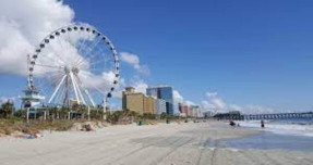 Rent a scooter, wheelchair, or stroller at Myrtle Beach - Cloud of Goods