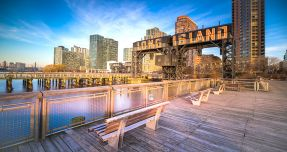 Rent a scooter, wheelchair, or stroller at Long Island City - Cloud of Goods