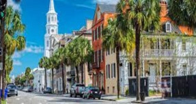 Rent a scooter, wheelchair, or stroller at Charleston - Cloud of Goods