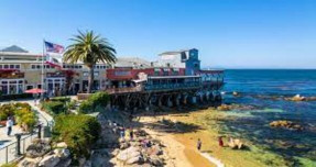 Rent a scooter, wheelchair, or stroller at Monterey - Cloud of Goods