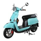 Moped scooter rental
