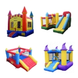 Party equipment rentals