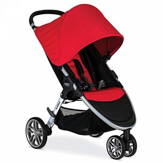 Standard baby stroller rental