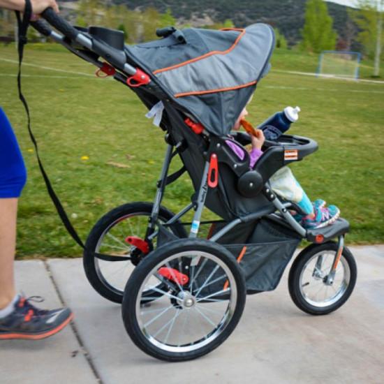 Jogging stroller rental
