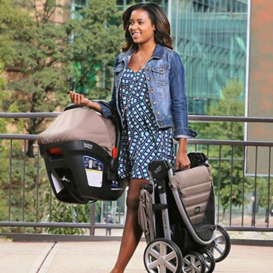 Travel system rental