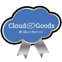 Teresa Kardoulias - Cloud of Goods silver partner