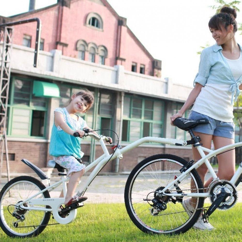 Co-Pilot Bike Trailer rentals - Cloud of Goods