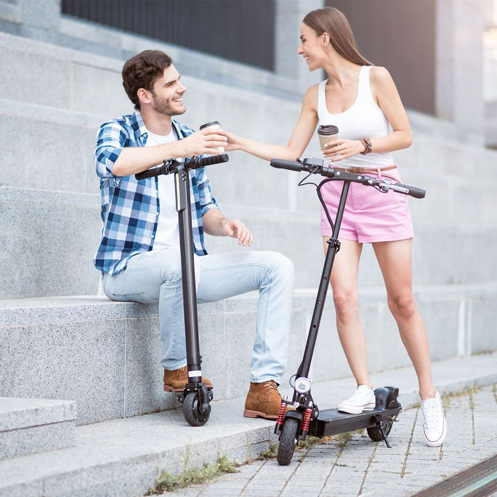 Electric Kick Scooter rentals - Cloud of Goods
