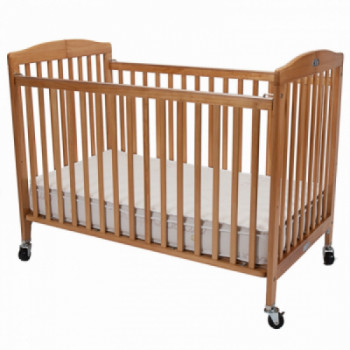 Full-size Crib with Linens rental Las Vegas