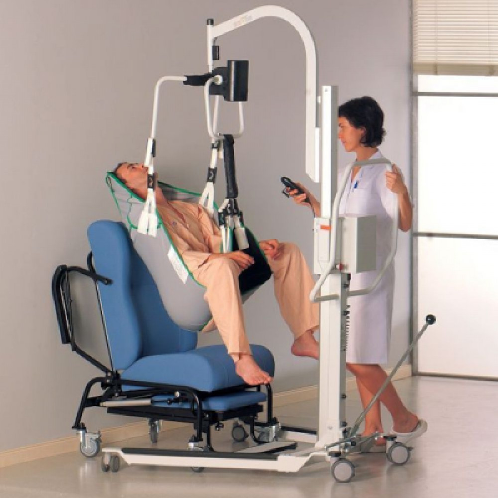 Medical patient lift  rentals in Orlando - Cloud of Goods