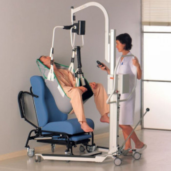 Medical patient lift  rental New Orleans