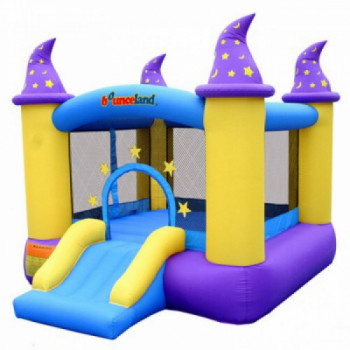 Jumping bounce house rental