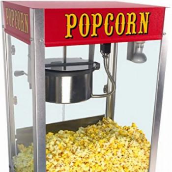 Popcorn machine rentals - Cloud of Goods