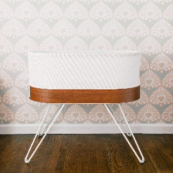 SNOO Bassinet rental Nashville