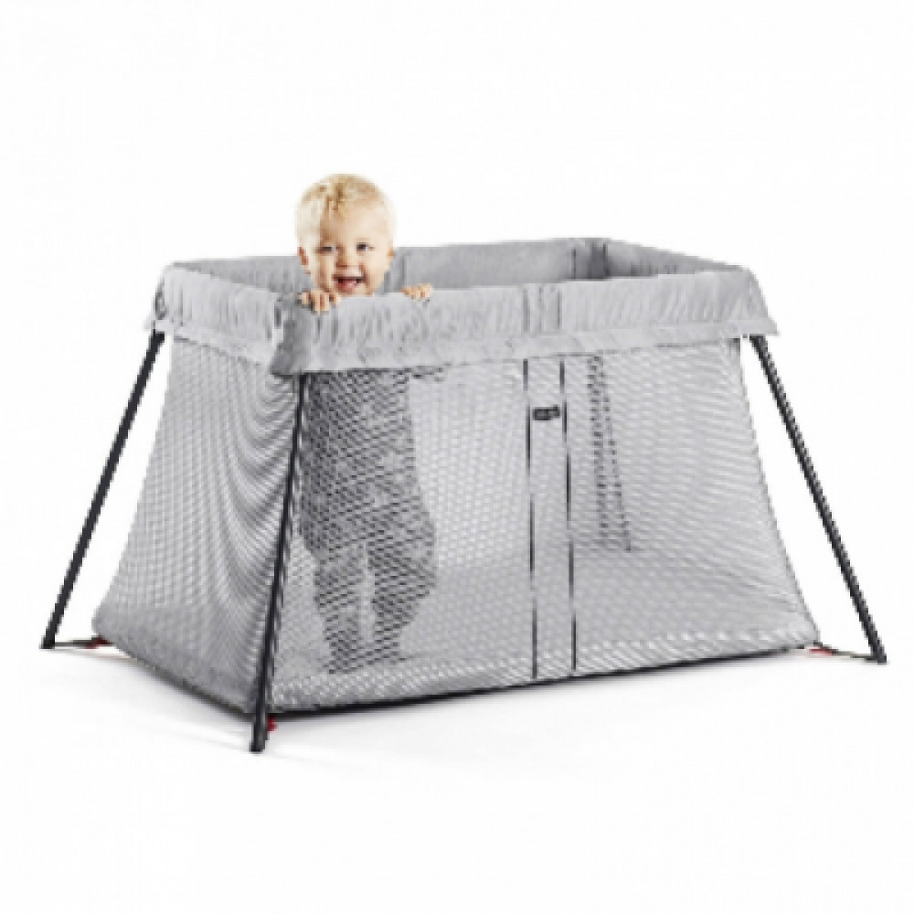 BabyBjorn Travel Crib rentals in Tampa - Cloud of Goods
