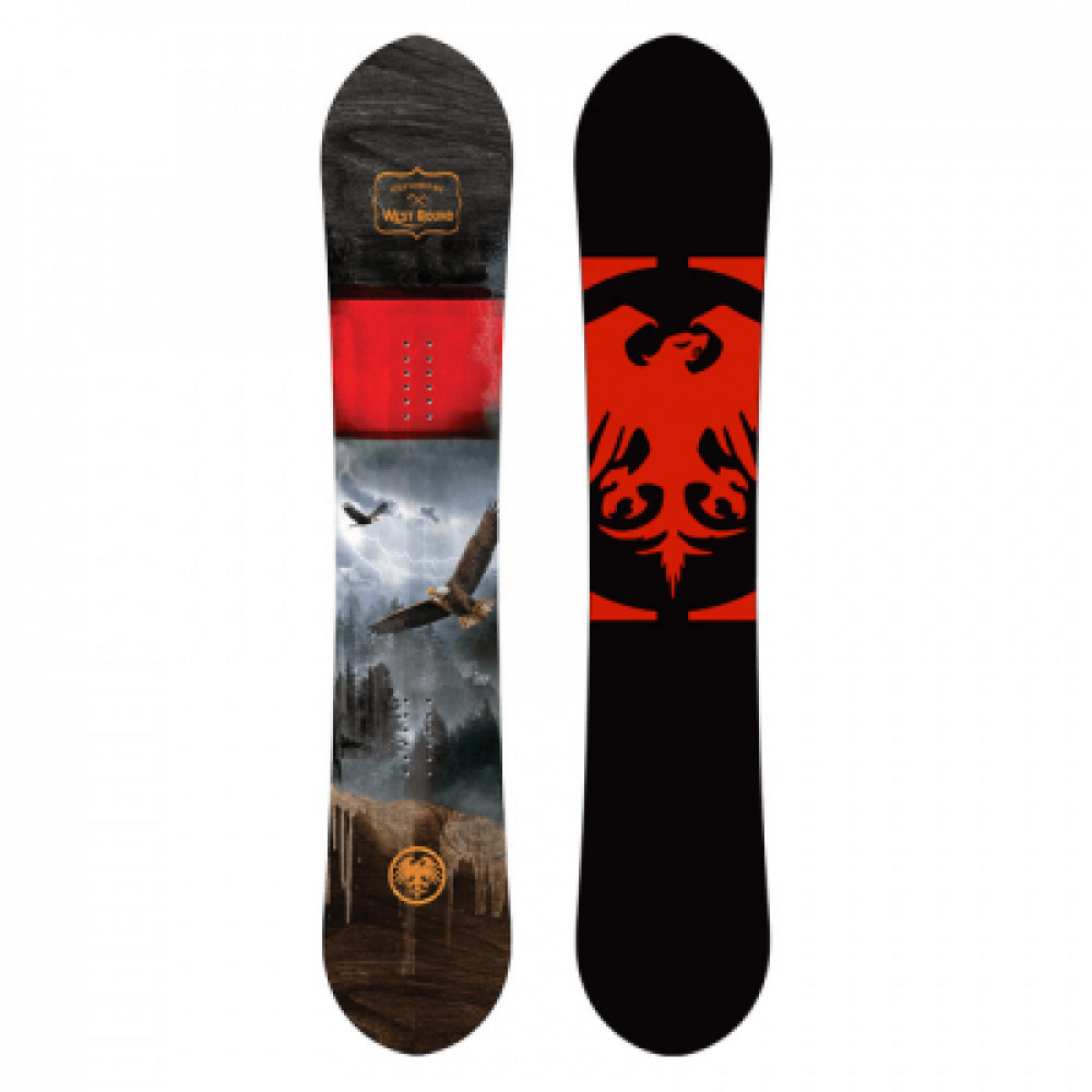 Snowboard  rentals in Los Angeles - Cloud of Goods