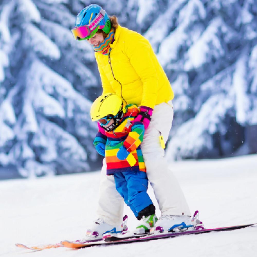 Ski rentals in New York City - Cloud of Goods