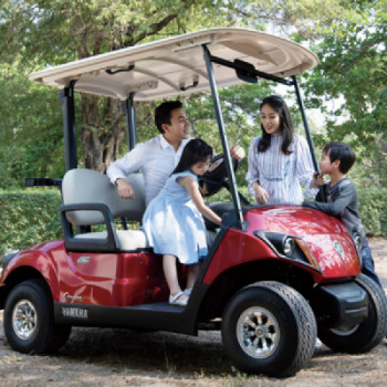 Golf Cart rental Phoenix