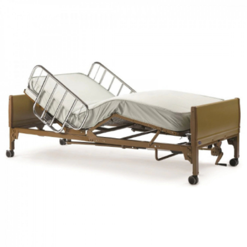 Hospital bed - semi electric rentals in San Jose - Cloud of Goods