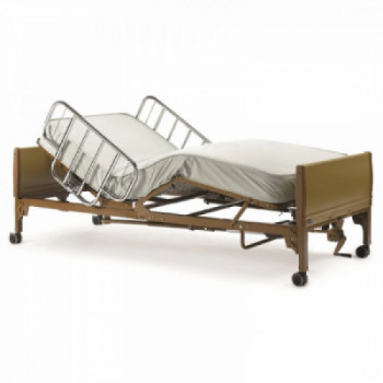Hospital bed - semi electric rental Charlotte