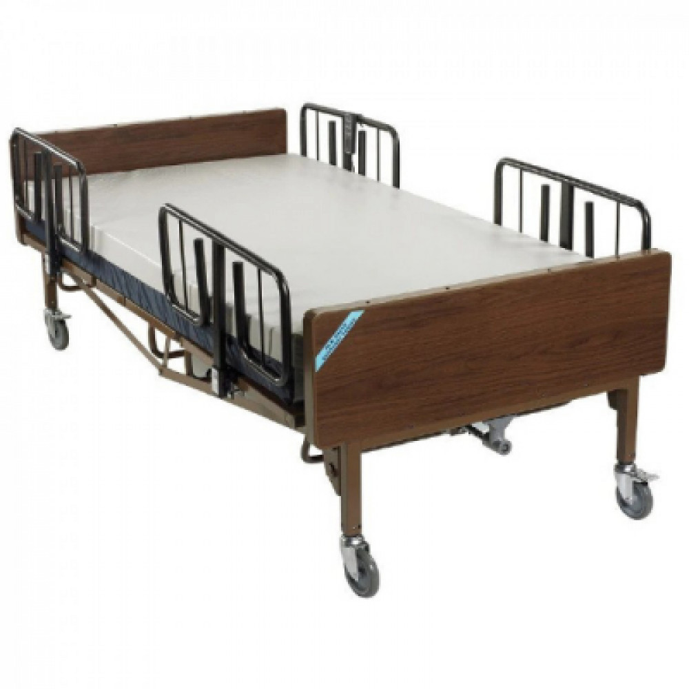 Hospital bed - semi electric rentals in Anaheim - Cloud of Goods