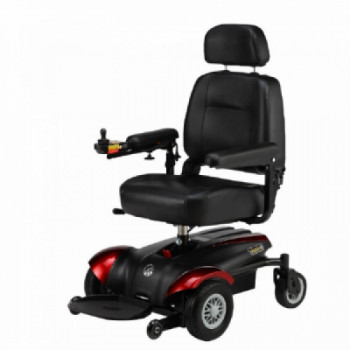 Standard power chair rental Houston