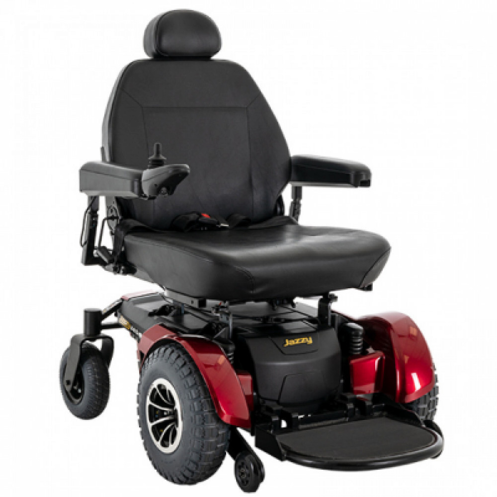 Heavy Duty power chair rentals in Orlando - Cloud of Goods