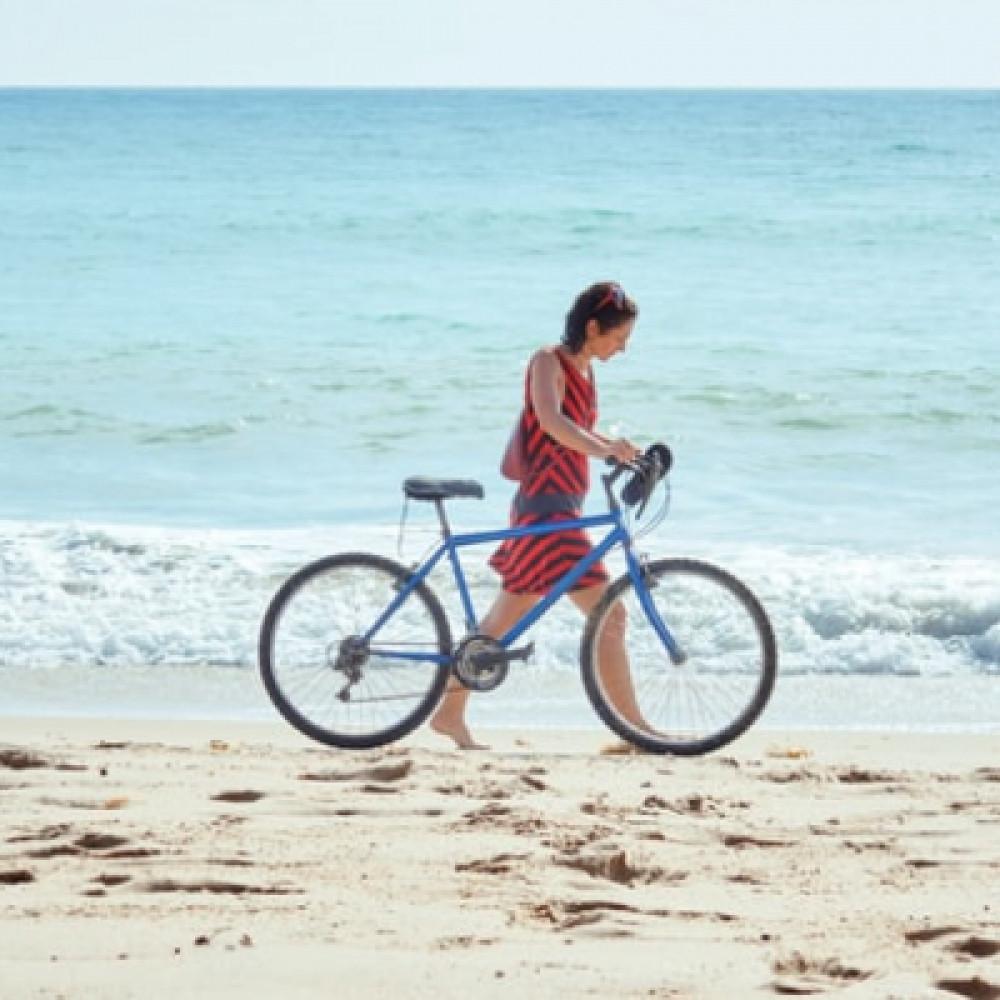 Beach bike rentals in San Francisco - Cloud of Goods