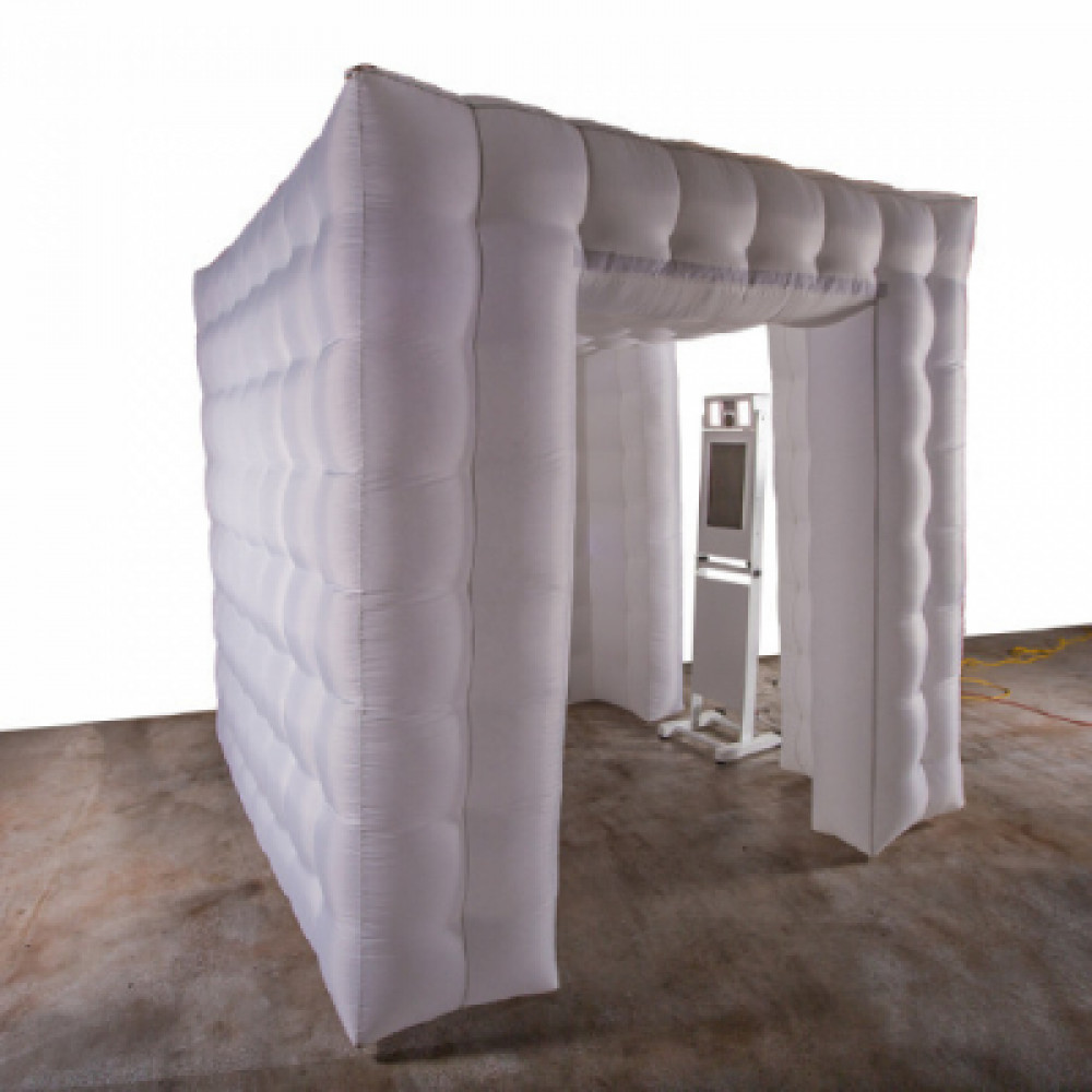 photo booth  rentals - Cloud of Goods