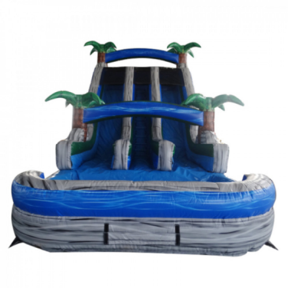 Water slide rentals in Tampa - Cloud of Goods
