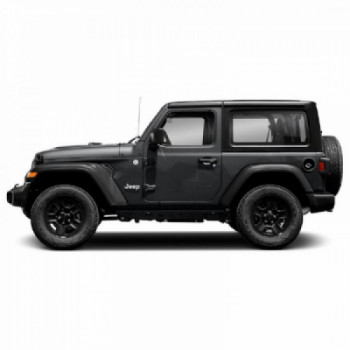 2 Door jeep - wrangler or similar rental Sacramento