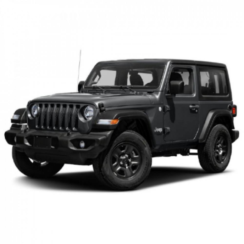 2 Door jeep - wrangler or similar rentals in Los Angeles - Cloud of Goods