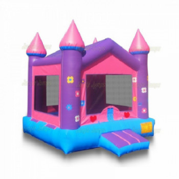 Princess bounce house rental Universal Orlando Resort