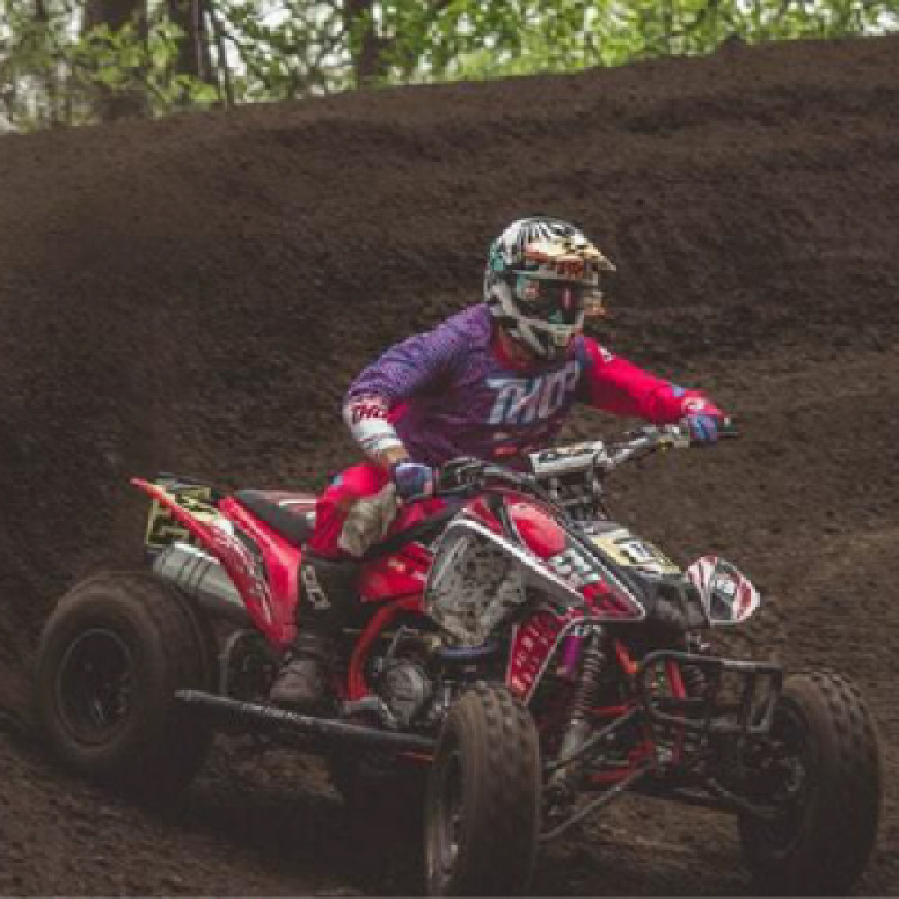 Sport ATV  rentals in Anaheim - Cloud of Goods