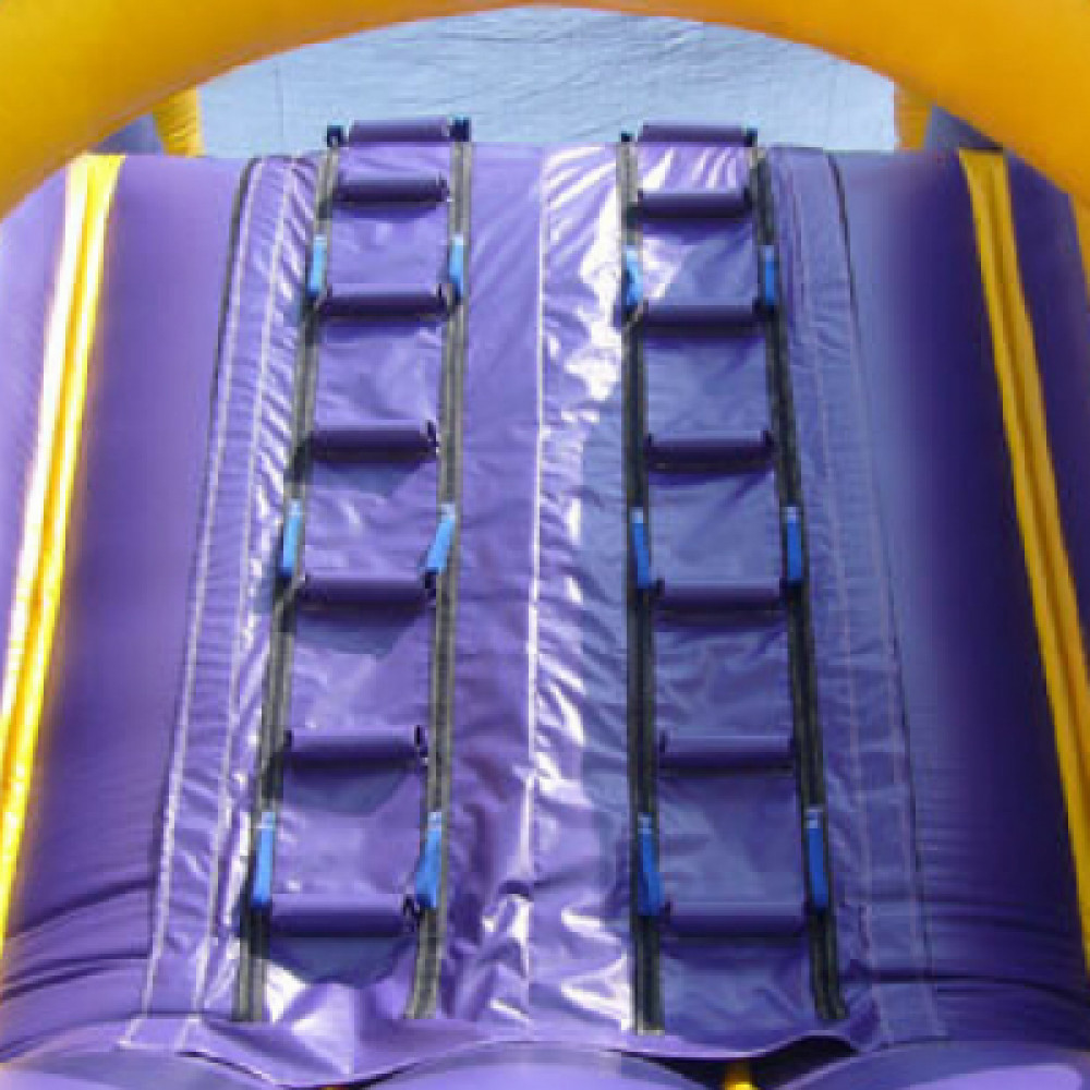 Sliding bounce house rentals in Orlando - Cloud of Goods
